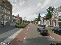 112 melding Brandweer naar Rhijnvis Feithlaan in Zwolle