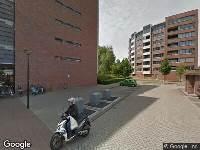 112 melding Ambulance naar Annie M.G. Schmidtstraat in Alkmaar