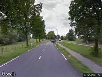 112 melding Ambulance naar Eldensedijk in Arnhem