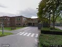 Ambulance naar Dr. Poletlaan in Eindhoven