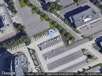 112 melding Brandweer naar Luchtmachtplein in Breda