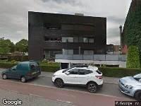 Ambulance naar Tonnaerstraat in Eindhoven