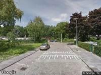112 melding Besteld ambulance vervoer naar Kortgenestraat in Rotterdam