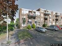 112 melding Besteld ambulance vervoer naar Emmalaan in Etten-Leur