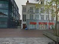 Brandweer naar Zaailand in Leeuwarden