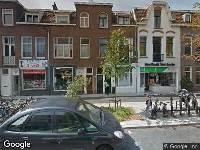 112 melding Ambulance naar Adriaen van Ostadelaan in Utrecht