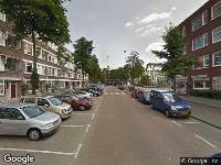 112 melding Ambulance naar Willem Buytewechstraat in Rotterdam