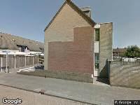 Ambulance naar Jan Darkennisstraat in Breda