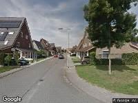 112 melding Ambulance naar Keltenveld in Arnhem
