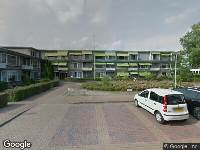 Ambulance naar Thuvine Park in Duiven
