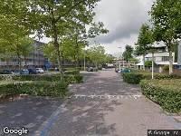 112 melding Brandweer naar Brabantstraat in Alphen aan den Rijn
