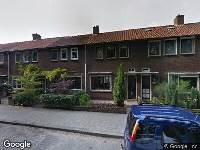 112 melding Ambulance naar Galjoenstraat in Utrecht