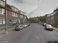 112 melding Ambulance naar Schuttersbergweg in Arnhem
