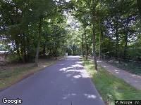 Ambulance naar Heijenoordseweg in Arnhem