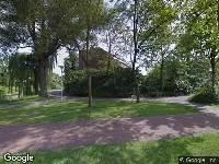 112 melding Ambulance naar Hollandweg in Arnhem