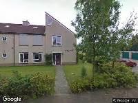 Brandweer naar Disselweg in Huizen