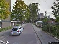 112 melding Ambulance naar Hortensiastraat in Arnhem