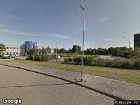 112 melding Politie naar Verkeerstorenweg in Den Helder