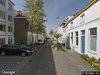 112 melding Ambulance naar Nijhoffstraat in Arnhem