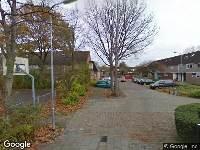 112 melding Ambulance naar Ewisland in Middelburg