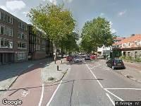 112 melding Ambulance naar Groenestraat in Nijmegen