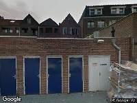 112 melding Ambulance naar Touwslagersbaan in Wijchen