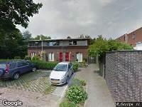 112 melding Ambulance naar Joulestraat in Nijmegen