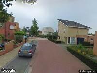 Brandweer naar Vogezen in Doetinchem