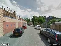 Ambulance naar Klaverweide in Oostzaan