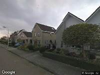 Besteld ambulance vervoer naar De Wickelaan in Leidschendam