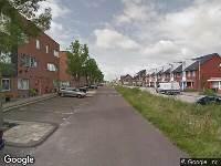 112 melding Ambulance naar Binnenvaart in Arnhem