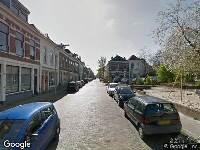 112 melding Ambulance naar Staringplein in Arnhem