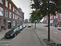 Ambulance naar Oostkousdijk in Rotterdam