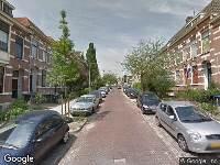112 melding Ambulance naar Staringstraat in Arnhem