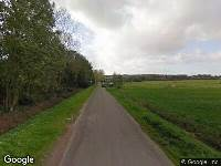 Ambulance naar Elsenpas in Beuningen