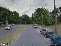 112 melding Ambulance naar Wagnerlaan in Arnhem