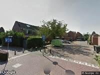 Ambulance naar Kamelenspoor in Maarssen