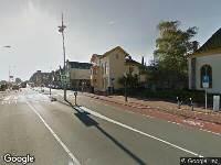 112 melding Ambulance naar Kanaalkade in Alkmaar