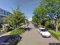 112 melding Politie naar Vermeerstraat in Zoetermeer
