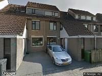 112 melding Ambulance naar Zwanenkamp in Maarssen