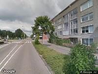 112 melding Ambulance naar Noorderkeerkring in Alphen aan den Rijn