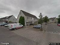 112 melding Ambulance naar Rosa Luxemburgstraat in Arnhem