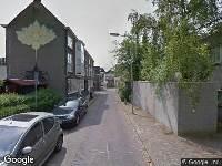 112 melding Ambulance naar Het Nieuwe Land in Arnhem