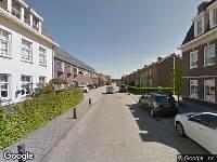 Ambulance naar Kerkstraat in Klaaswaal
