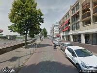 112 melding Ambulance naar Rijnkade in Arnhem