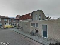 112 melding Brandweer naar Tulpstraat in Sneek