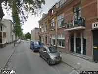 Ambulance naar Molenbeekstraat in Arnhem