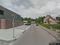 112 melding Brandweer naar Fazant in Genemuiden