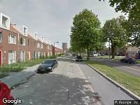 Ambulance naar Huissensestraat in Arnhem
