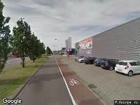 Ambulance naar Veldsteen in Breda